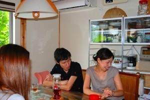 奈良県西大寺M様邸『裸足で歩きたい家』