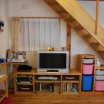 大阪八尾市H様邸 『森のような家』