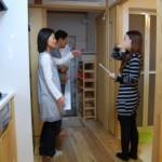 大阪八尾市H様邸 『森のような家』キッチン