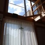 大阪枚方U様邸 『成長する木の家』 窓