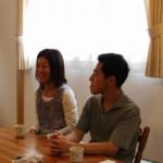 大阪八尾市H様邸 『森のような家』 取材