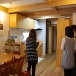 大阪八尾市H様邸 『森のような家』 キッチン