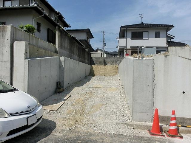 奈良市 注文住宅の工事途中 ソーラーコムの社長ブログ