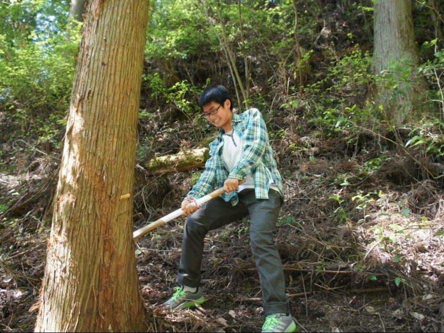 大阪で森と一緒に建てるならソーラーコム