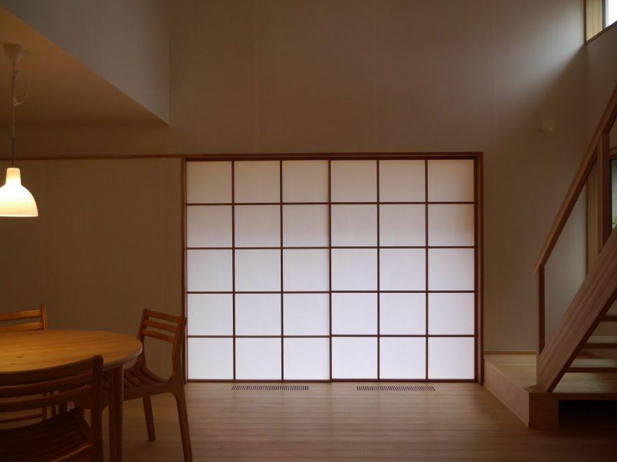 伊礼智のi-worksは必要なところに必要なだけの窓がある