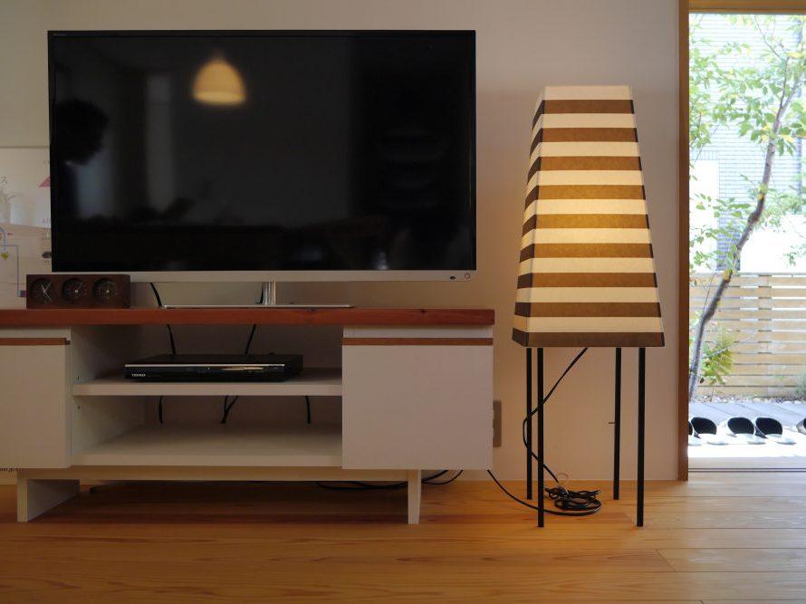 i-worksテレビボード