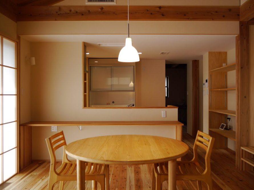大阪で湿気の少ない家を建てるソーラーコム