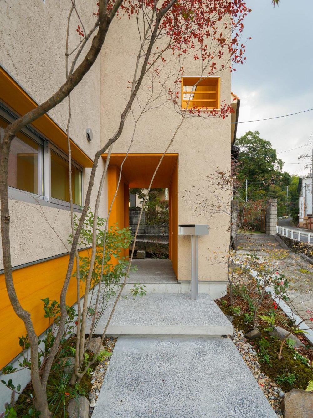 大阪で収納がたくさんある家を見るならソーラーコム