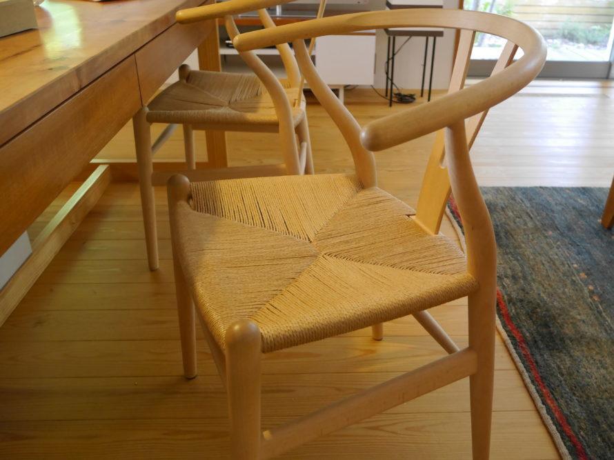 大阪で座りやすい椅子と暮らす家ならソーラーコム