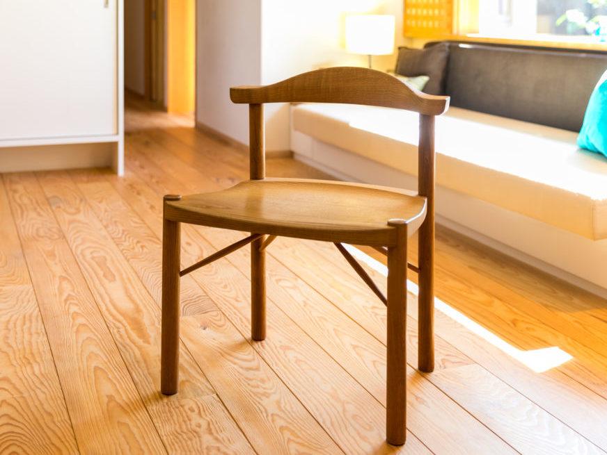 大阪で上質な家具が似合う家はソーラーコム